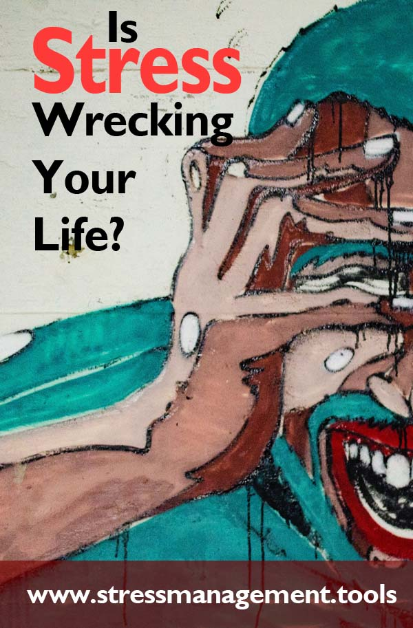 Is Stress Wrecking Your Life?