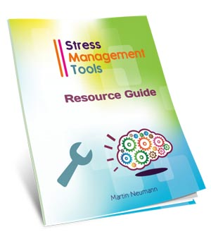 Stress Management Resource Guide