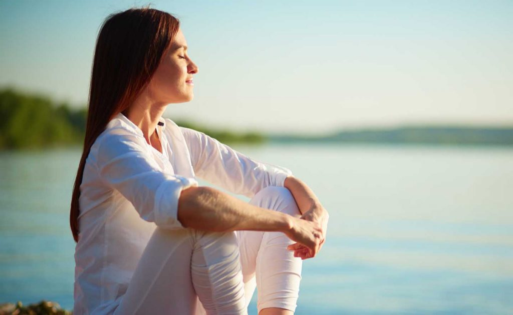 Relaxation for Stress Management